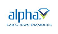 Alpha Lab Grown Gems